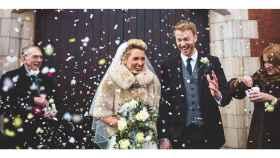 Colorín colorado y esta boda se ha helado