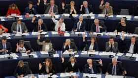 El Parlamento Europeo alerta de la deriva autoritaria de Erdogan