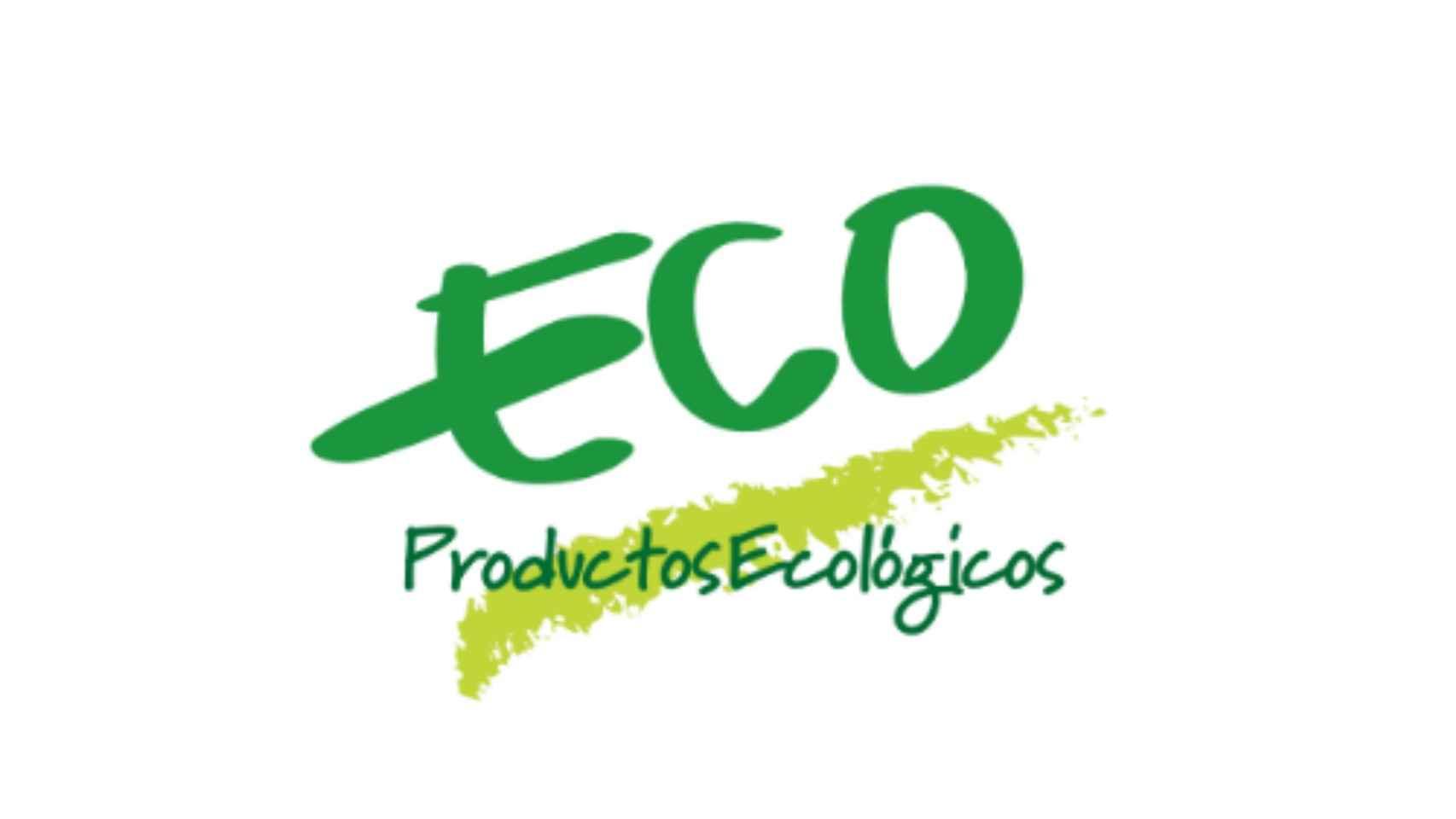 Etiqueta distintiva de alimentos ecológicos en la web de El Corte Inglés