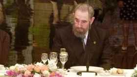 Castro era un sibarita en la intimidad y muy austero en público