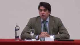 El alcalde de Alcorcón