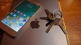 El cifrado de información en Android está muy por detrás de iOS