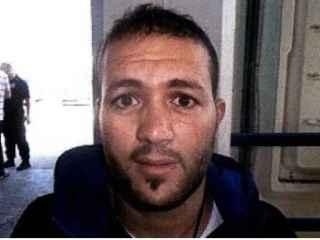 El yihadista Adel Haddadi, contacto de los detenidos en España