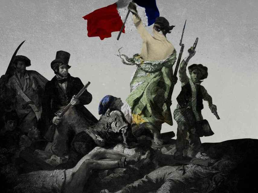 Fillon, la carambola anti-Le Pen