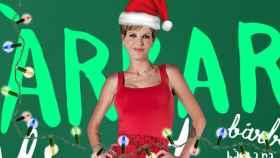 Bárbara regresa a 'GH 17' para encender las luces de Navidad de la casa