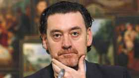 Miguel Zugaza dejará el año próximo la dirección del Museo del Prado.