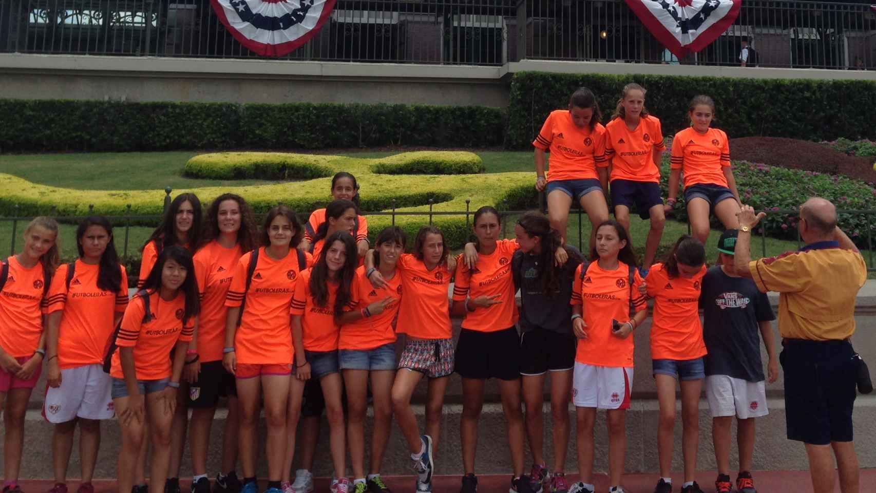 Academia AR10 Soccer talent,