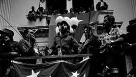 1 de enero de 1959, triunfo de la Revolución Cubana.