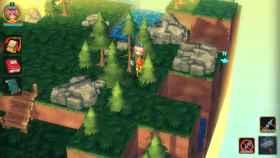 Ankora, un juego Android español que tienes que probar