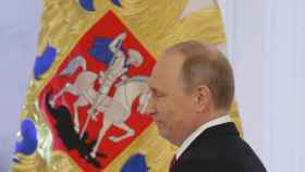 Putin está dispuesto a cooperar con Trump en la lucha contra el terrorismo