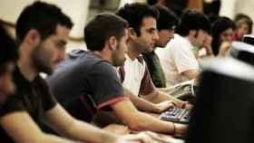 Según el estudio, los universitarios que más emprenden estudian Ciencias Sociales