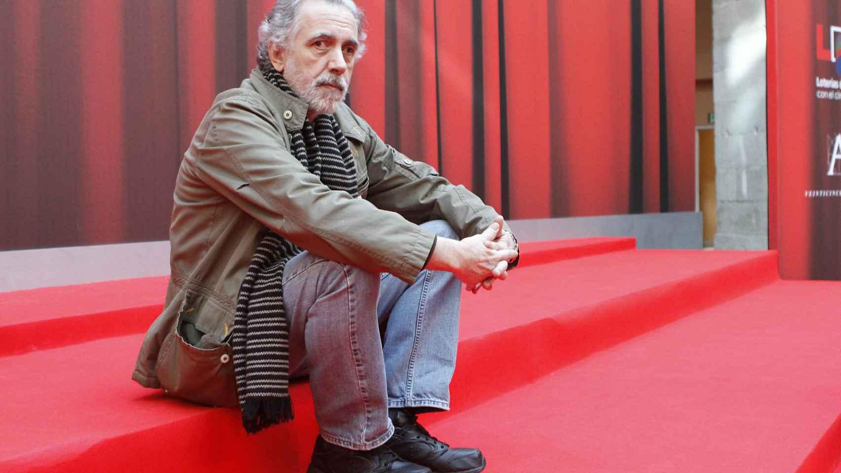 Fernando Trueba forma parte de una saga de 'reyes del cine español'.