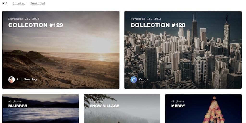 colecciones-unsplash