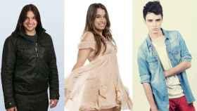 Estos son los candidatos con más opciones para ir a Eurovisión