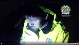 Fotograma del vídeo.