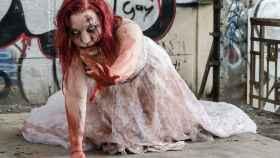 Las carreras de zombies gozan de un gran auge en los últimos tiempos.