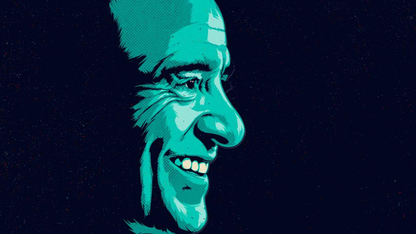 Jorge Mendes.