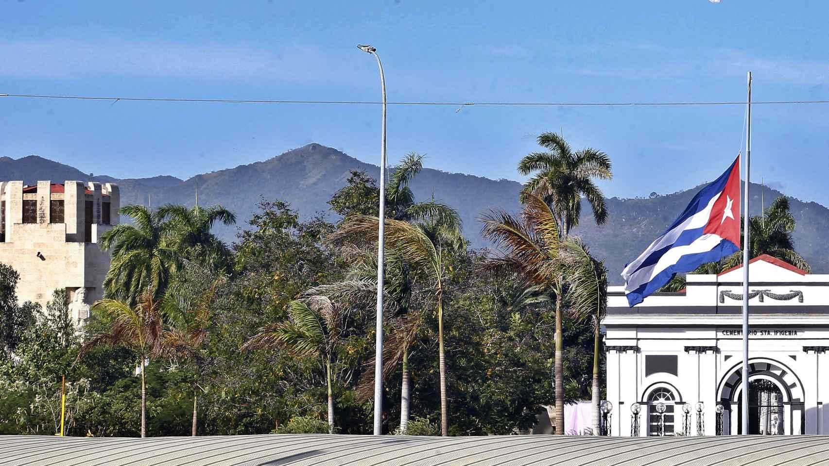Cuba da su último adiós a Fidel Castro