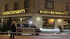 Un joven mata a tiros a tres mujeres en Finlandia con un rifle de caza