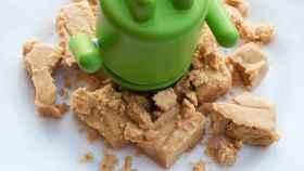 Informe Android Diciembre: KitKat pierde terreno y Nougat se estanca