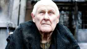 Muere el actor Peter Vaughan, el maestro Aemon de 'Juego de tronos'