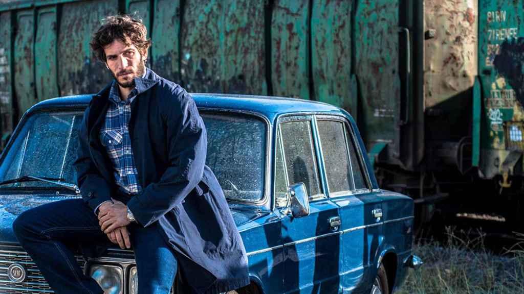 El estreno de 'El padre de Caín': sinónimo del poco cuidado de Telecinco por su ficción