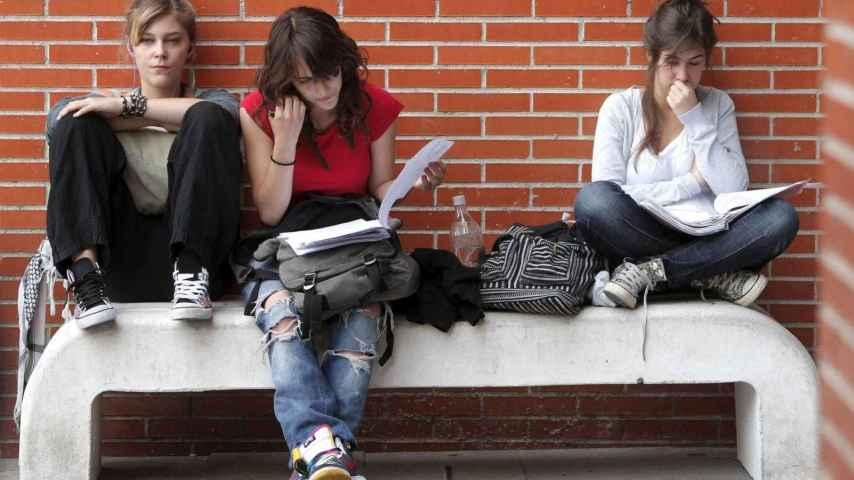 Más del 60% de los alumnos españoles quieren trabajar en una multinacional o ser científicos.