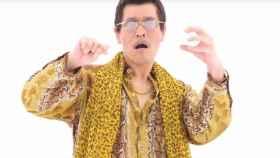 En el número 3 nos encontramos con el simpático Chee Yee Teoh y su 'Pineapple Apple Pen'