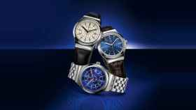 Swatch Sistem51 Irony, revolución mecánica