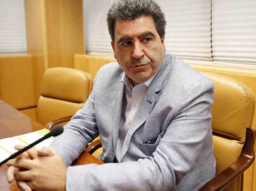 David Marjaliza, imputado en el caso Púnica.