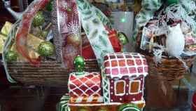 La sentencia del TS sobre la cesta de Navidad crea jurisprudencia.