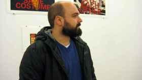 Miguel Ángel López, profesor, humorista y tuitstar, más conocido como Hematocrítico.