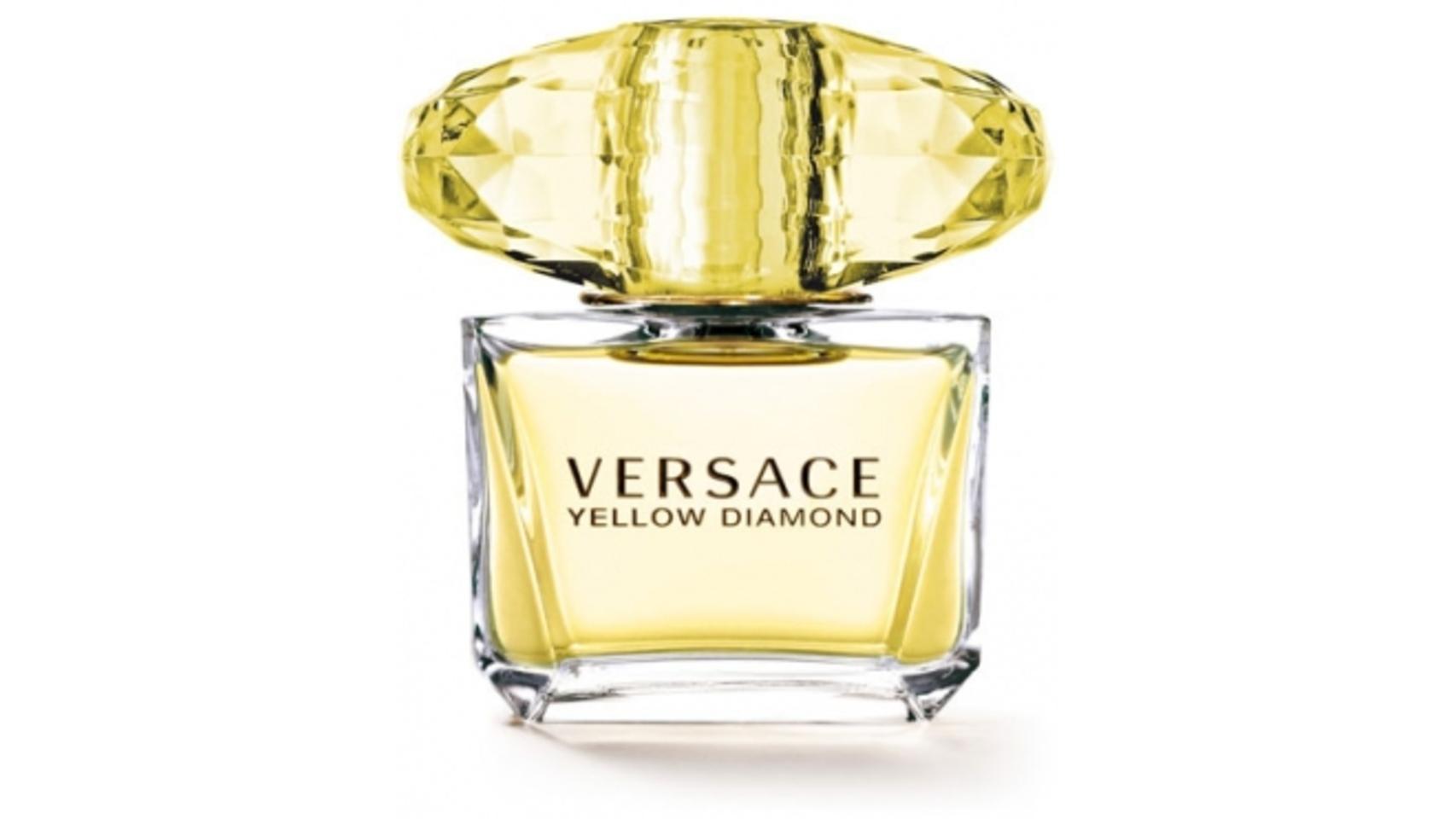 Yellow Diamond de Versace.