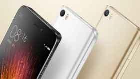 El Xiaomi Mi 5 se actualiza a Android 7 Nougat justo a tiempo para navidades