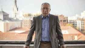 Ignacio Fernández Toxo, secretario general de CCOO.