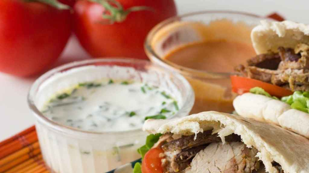 salsas-kebab