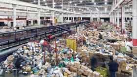 China como la fábrica mundial