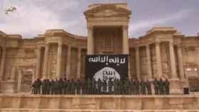 El grupo terrorista Estado Islámico se ha hecho con la urbe de Palmira.