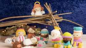 Llega la Navidad... ¡y el árbol no cabe!
