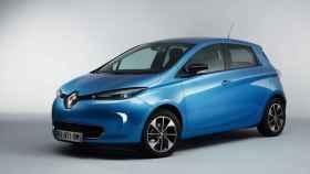 Los próximos Renault ZOE y Nissan Leaf compartirán plataforma