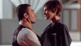 Así fue el reencuentro de Ana y Alberto en 'Velvet' con triste desenlace