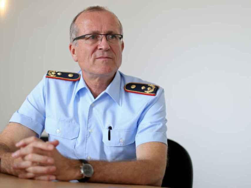 Ludwig Leinhos será el líder del Comando Cibernético y de Información del Ejército alemán.