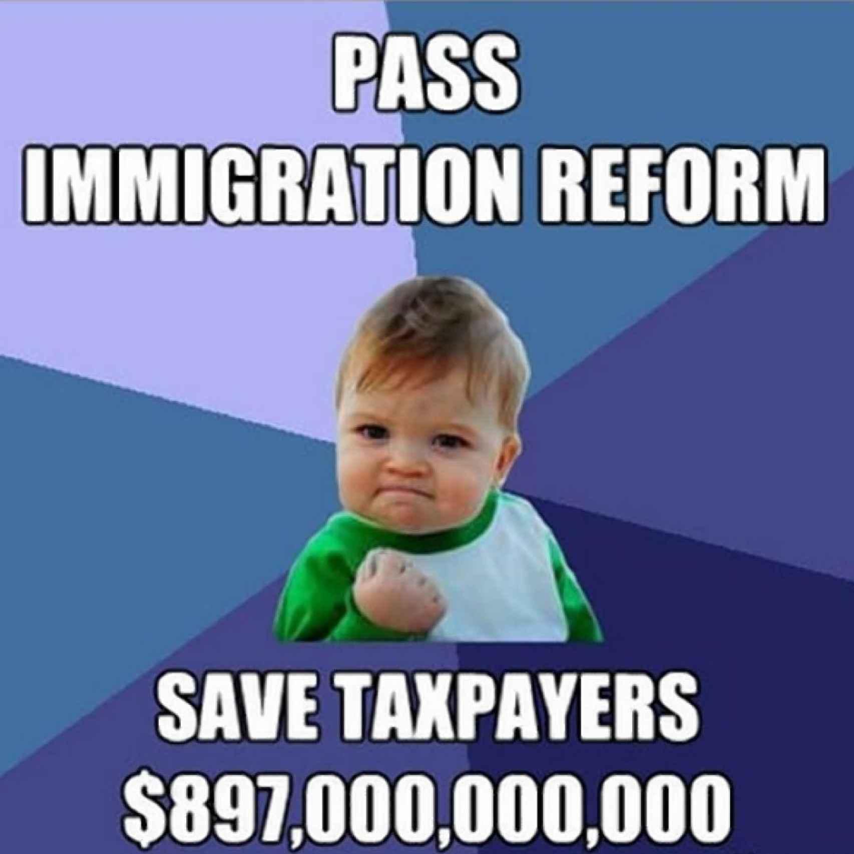 El mismísimo Obama utilizó la imagen para una campaña gubernamental.