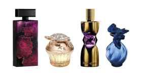Estos perfumes son una joya