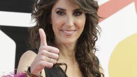 La presentadora Paz Padilla