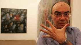 El pintor de la Movida, El Hortelano.