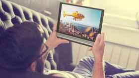 TOP 10 mejores tablets Android de 2016