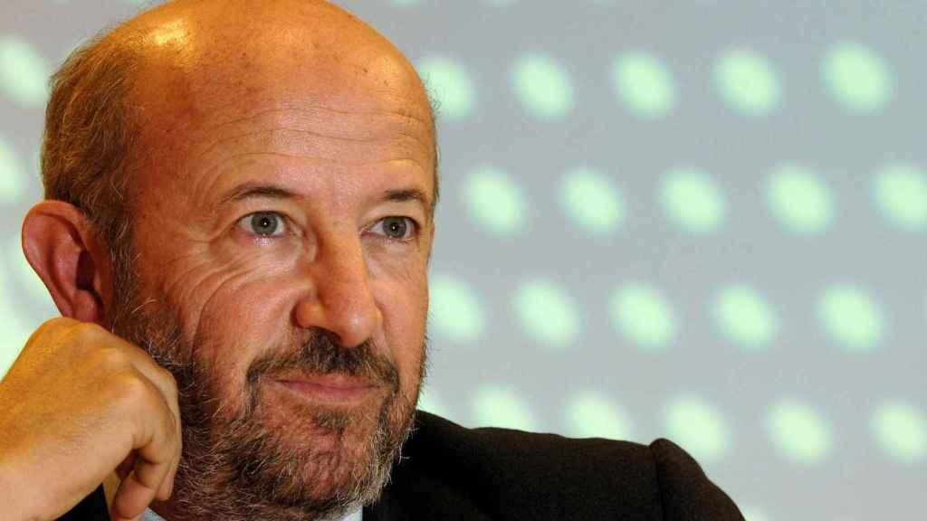 Emilio Saracho, futuro presidente de Banco Popular.