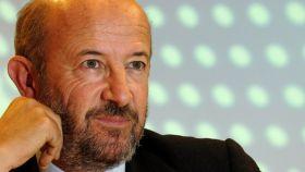 Emilio Saracho, nuevo presidente del Banco Popular.