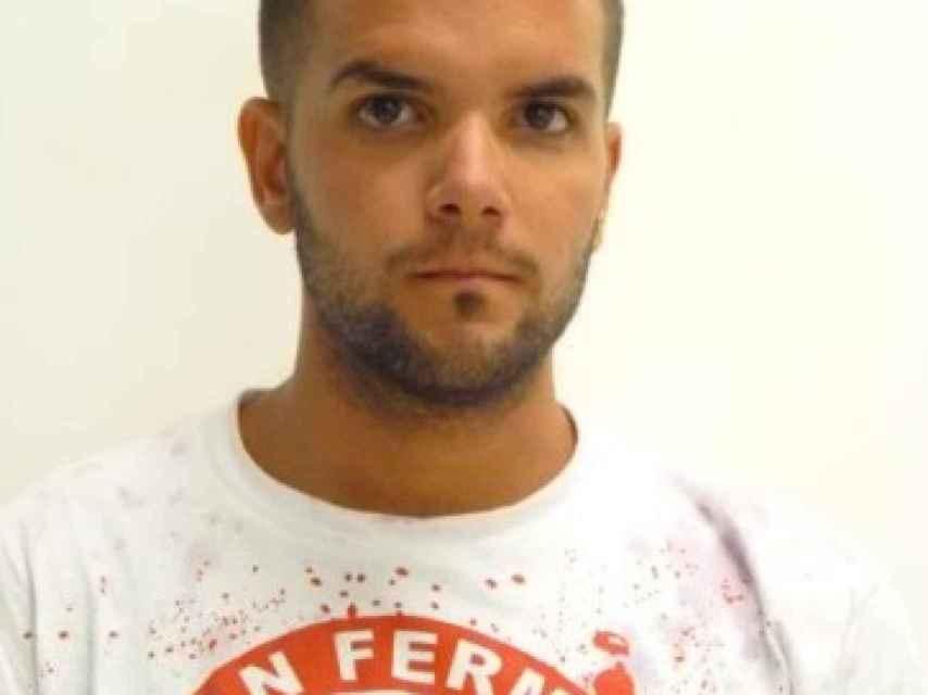 Ángel Boza es el único de los cinco sevillanos detenidos en Pamplona que no participó en los abusos de Pozoblanco.